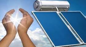 Αποτέλεσμα εικόνας για καθαρισμος ηλιακου